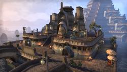 Temple Canton (Online)
