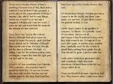 Words of the Fallen
