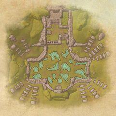 Арена Драгонстара (план 3)