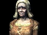 Бергитта Дочь Битвы