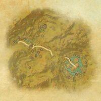 Ветеранский Город Пепла (план) 1