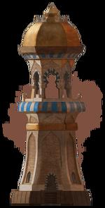 Редгардская башня (концепт-арт)