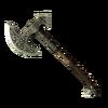 Стальной топор (Skyrim)