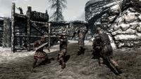 Battle for Fort Hraggstad
