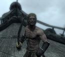 Corsair (Skyrim)