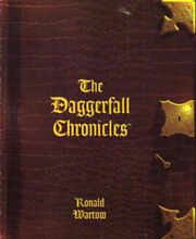 Daggerfall Chronicles