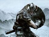 Último Dragonborn