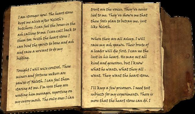 File:Ildari's Journal, vol. II P1.png