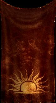 Mythic Dawn Banner