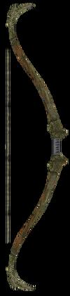 Oblivion ElvenBow