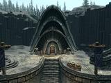 Temple (Dragonborn)