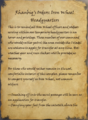 Rhanbiq's Orders Iron Wheel Headquarters Page 1.png