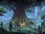 Wyrd Tree