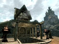 Вайтран - Зал мертвых