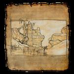 Карта сокровищ VI (Шедоуфен)