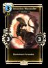 Invasion Marauder Card