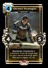 Legends - Shrewd Strategist