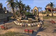 Oasis Port Hunding