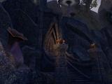 Quarantine Serk Catacombs