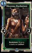 Skooma Racketeer (Legends) DWD