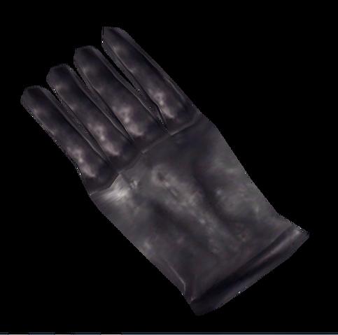 File:TES3 Morrowind - Glove - Left Bal Molagmer Glove.png