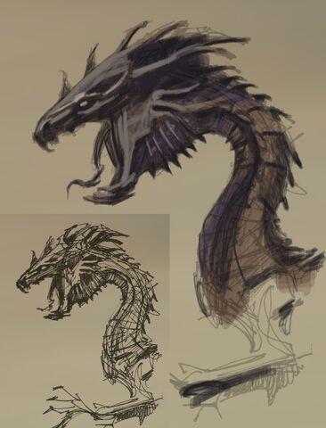 File:TESV Concept Dragon 6.jpg