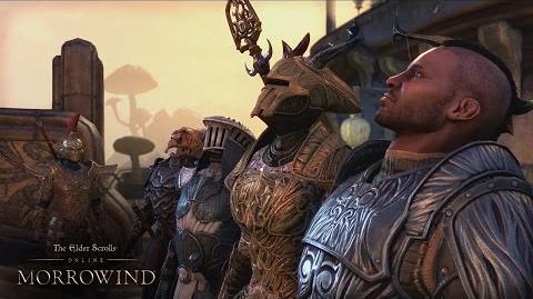 The Elder Scrolls Online - Morrowind - Tráiler de juego de Regreso a Morrowind