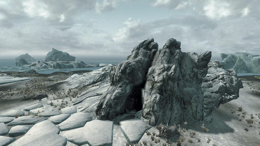 The Chill | Elder Scrolls | FANDOM powered by Wikia