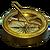 Treasure Sundial