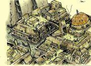Vivek (miasto) (Conceptart)