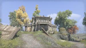 Безопасный дом (Властарус)