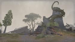 Галочья бухта