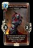 Agent of Mehrunes Dagon Card