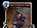 Agent of Mehrunes Dagon