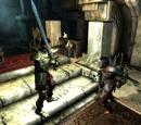 Azani Blackheart (Quest)