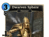 Dwarven Sphere (Legends)