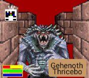 Gehenoth Thriceborn