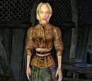 Helga (Morrowind)