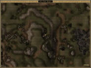 Mamaea, (Location) Local Map - Morrowind