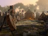 Obóz wypadowy