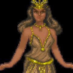 Regal Fairy - kobieta
