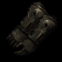 Волчьи перчатки