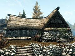 Дом Климмека