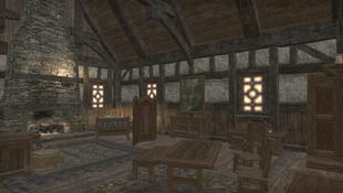 Дом капитана Марго 4