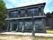 Здание в Анвиле (Oblivion) 9