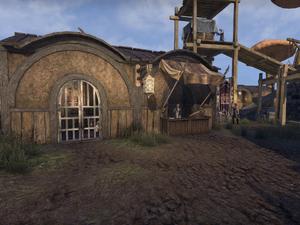 Здание в Вивеке ESOM 15