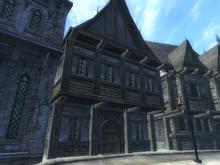 Здание в Скинграде (Oblivion) 16