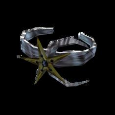 Кольцо Луна-и-Звезда