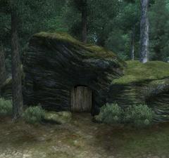 Пещера Серая Скала