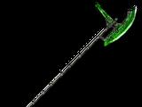 Стеклянная алебарда (Morrowind)
